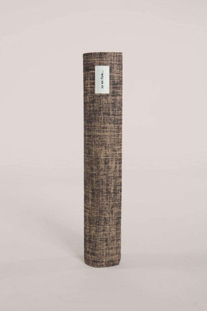 So We Flow Jute Yoga Mat