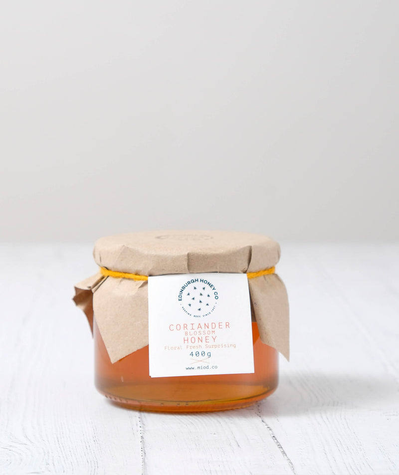 Raw Honey Set of 3x 400g - Mix and Match , Honey - Life By Equipe