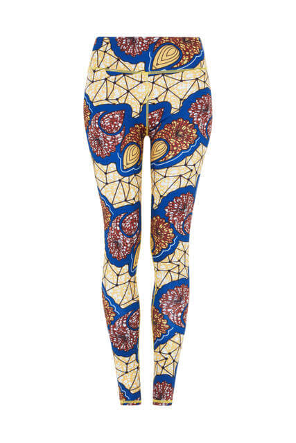 Ultra High Waisted Yoga Leggings - Kololi