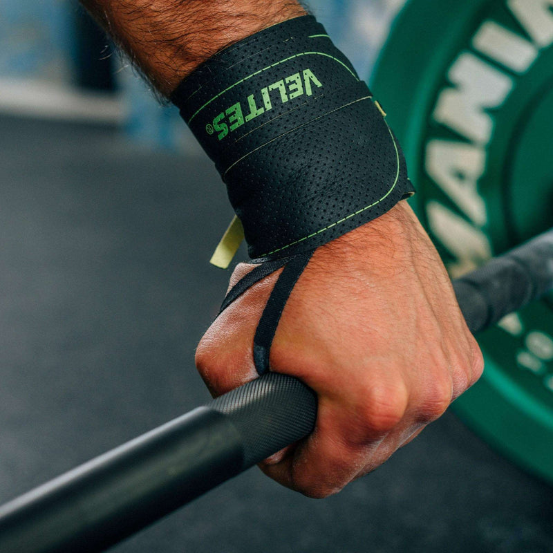 Wrist Wraps - Core Wrist Protection , Equipment  - Life By Equipe