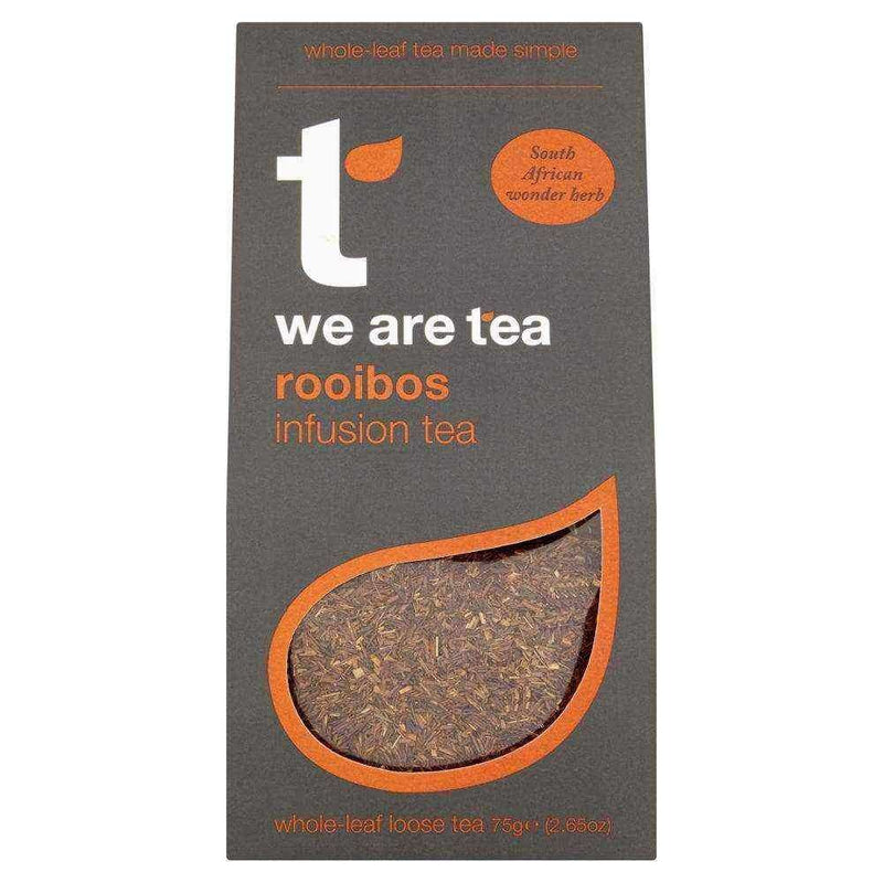 Rooibos Loose Leaf Tea - We Are Tea , Tea  - Life By Equipe