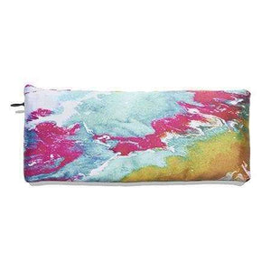 Wolf & Mermaid Accessories Eye Pillow in Holiday Print