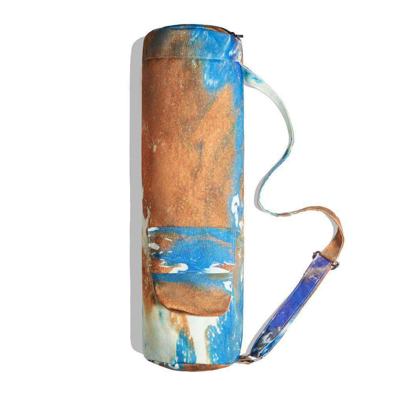 Wolf & Mermaid Accessories Ocean Fall Yoga Bag