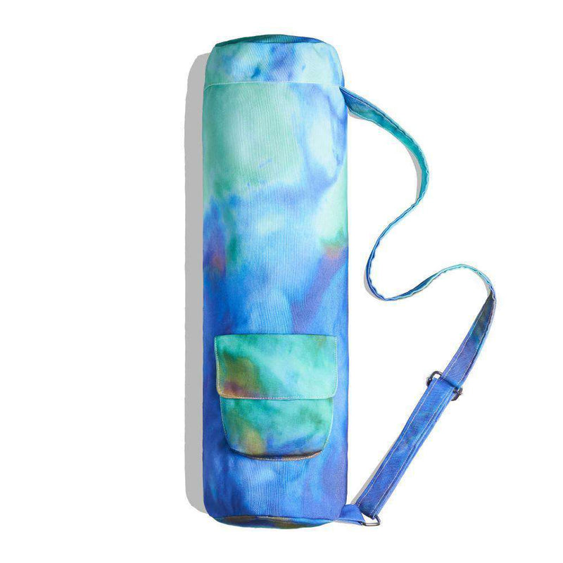 Wolf & Mermaid Accessories Wave Flow Yoga Bag