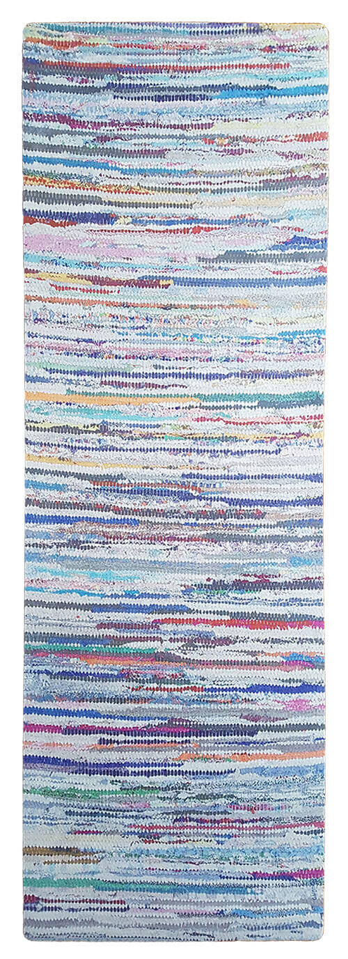 Rag Rug The One Combo Yoga Mat
