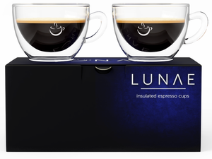 30% off your second set of Espresso cups