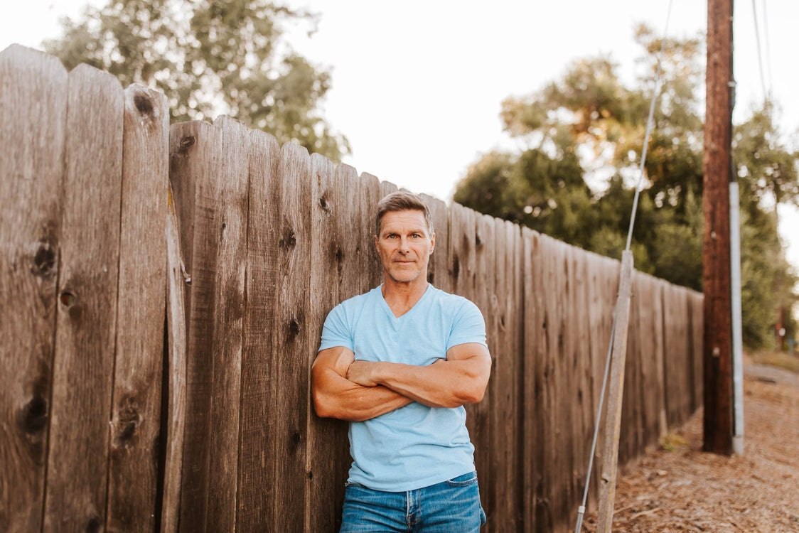 TV Personality, Mindset Coach and Fitness Expert Clark Bartram Joins LGND Ambassadors