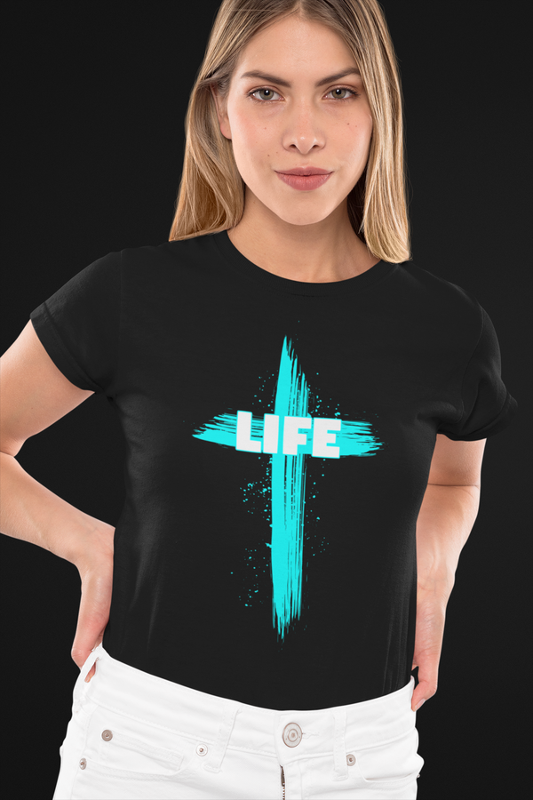 Life In Christ Tee