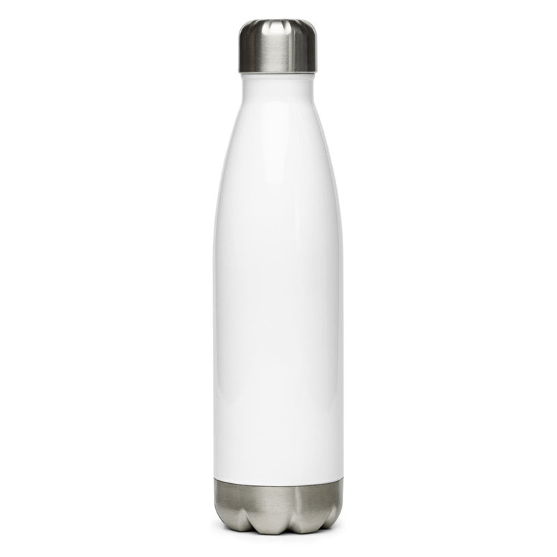 JESUS HERO Stainless Steel Water Bottle