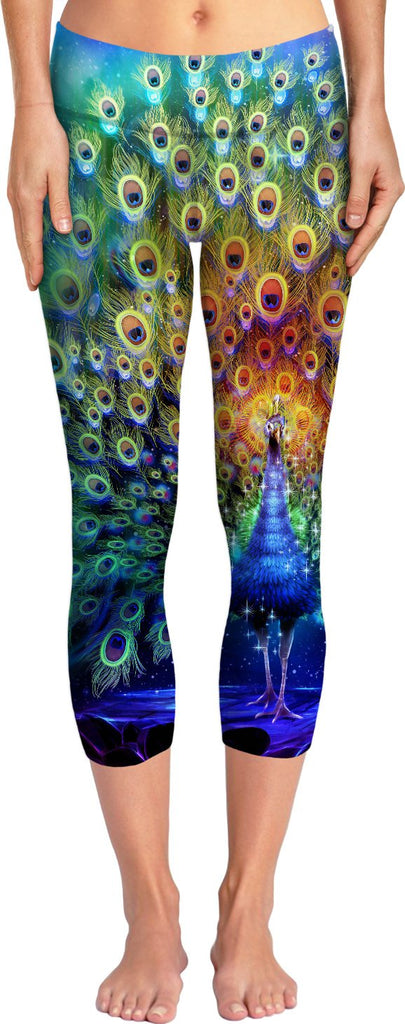 Eternal Trance Yoga Pants - RaveSQUAD
