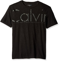 Calvin Klein Jeans Men's Short Sleeve Oversized T-Shirt