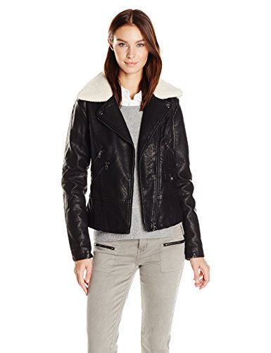 Steve Madden Women's Fashion Outerwear Jacket