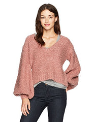 Women's Sweater Progression Oversized Jumper