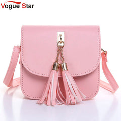 Vogue Star Small Chains Bag