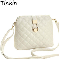Tinkin Small Bag Fashion Embroidery Shoulder Bag