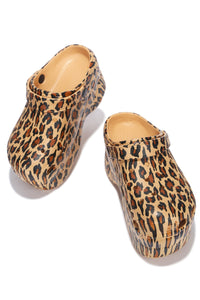 Gardener - Cape Robbin Clogs For Women