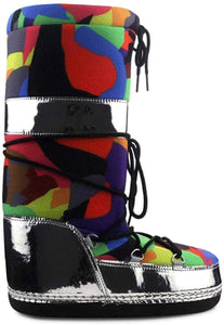 Run Away - Cape Robbin Women Lace Up Pull On Cushioned Boots - ShoeFad