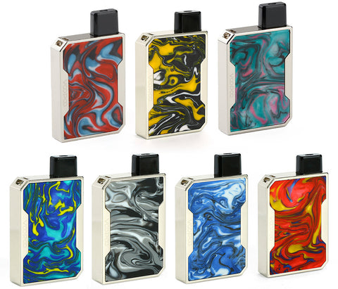 Voopoo Drag Nano 750mAh 1mL Pod System Kit