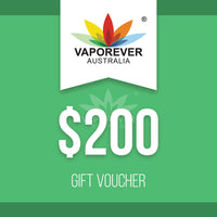 Gift Card $200.00 Aud