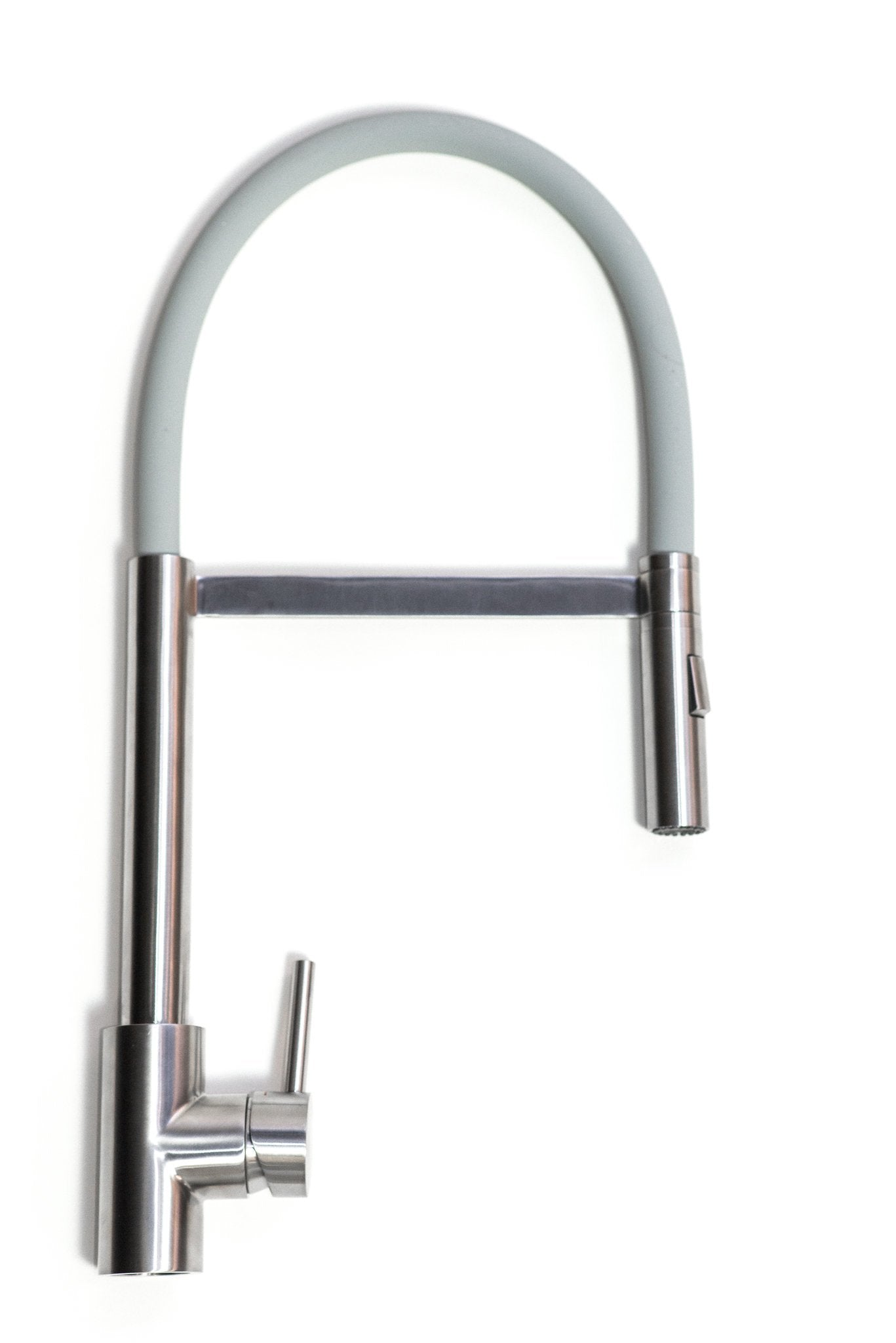 High-End Stainless Steel Kitchen Faucets | Lumen Faucets