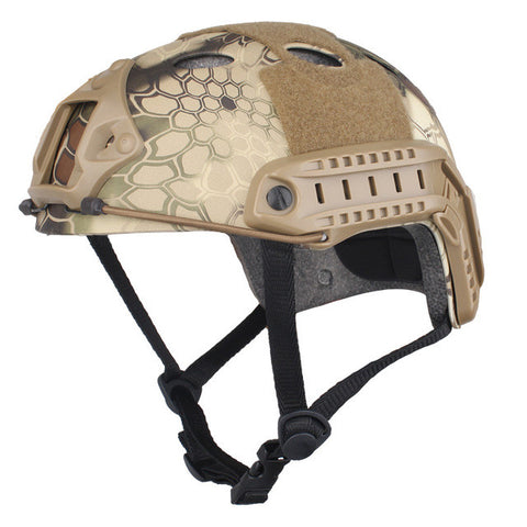 Cascos Limited Abs Tactical Skirmish Helmet