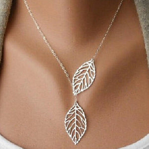 New Trendy Copper Choker with Boho Layering for Women