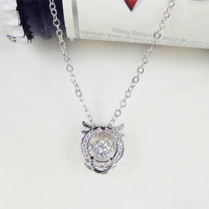 Zodiac Animals Stunning Necklace