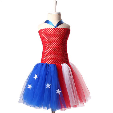 The Liberty: Tutu Dresses (2 Styles)