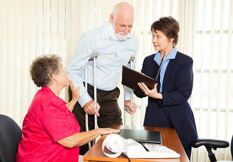 Personal Injury Attorney Picture