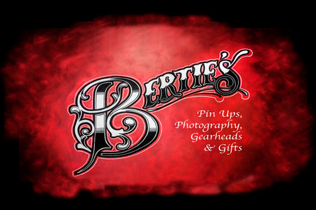 Bertie's Retro Boutique