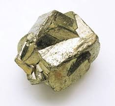 healing properties of pyrite