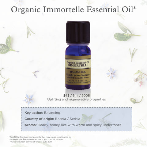 Neal's Yard Remedies Immortelle