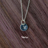 Necklace - Zodiac Charm Necklaces