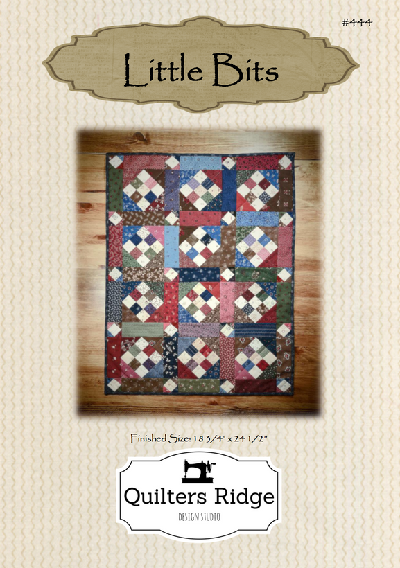 Small Quilt Patterns