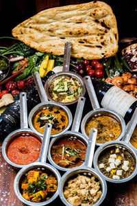 A Brief Introduction to Indian Cuisine