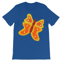 Blurry Butterfly Kids' T-Shirt