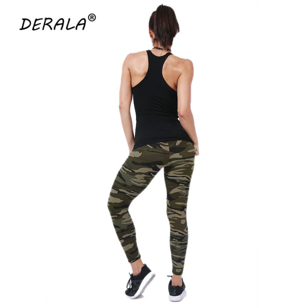 5d677e9e1c27fd Women's Camo Print Stretched Leggings – ARTPICS