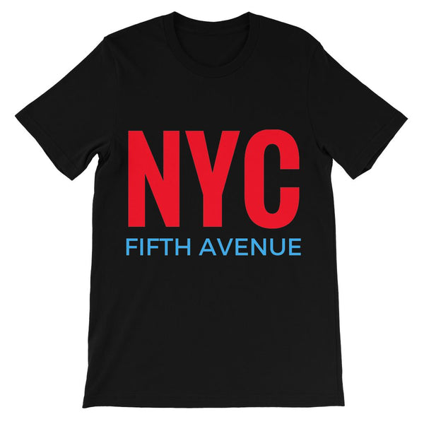 NYC Fifth Avenue Kids' T-Shirt