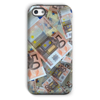 50 Euro Banknotes Phone Case Iphone 5C / Tough Gloss & Tablet Cases