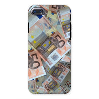 50 Euro Banknotes Phone Case Iphone 7 / Tough Gloss & Tablet Cases