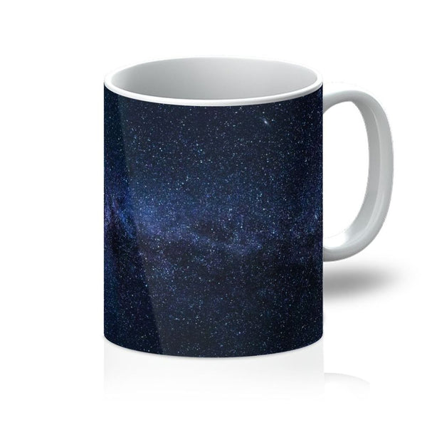 A Galaxy Of Stars In The Sky Mug 11Oz Homeware
