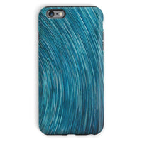 Abstract Blue Starry Sky Phone Case Iphone 6 Plus / Tough Gloss & Tablet Cases