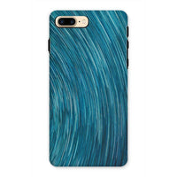 Abstract Blue Starry Sky Phone Case Iphone 7 Plus / Tough Gloss & Tablet Cases