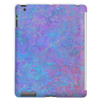 Abstract Pink Design Tablet Case Ipad 2 3 4 Phone & Cases