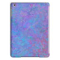 Abstract Pink Design Tablet Case Ipad Air Phone & Cases