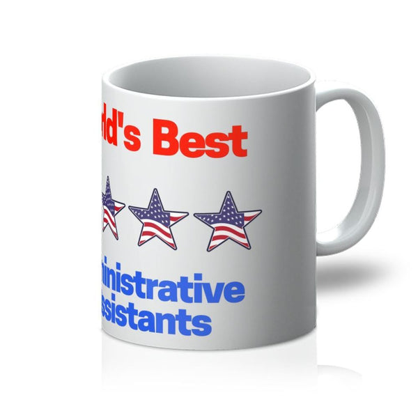 Administrative Assistants Mug 11Oz Homeware