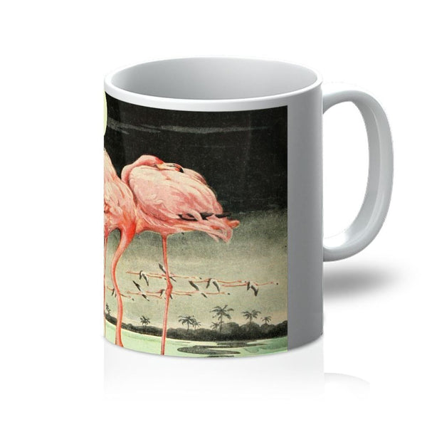 Adventures With Animals 1948 Mug 11Oz Homeware