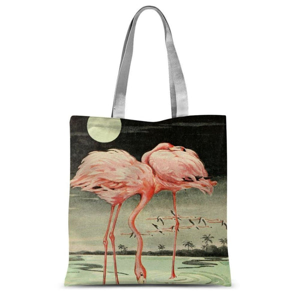 Adventures With Animals 1948 Sublimation Tote Bag 15X16.5 Accessories