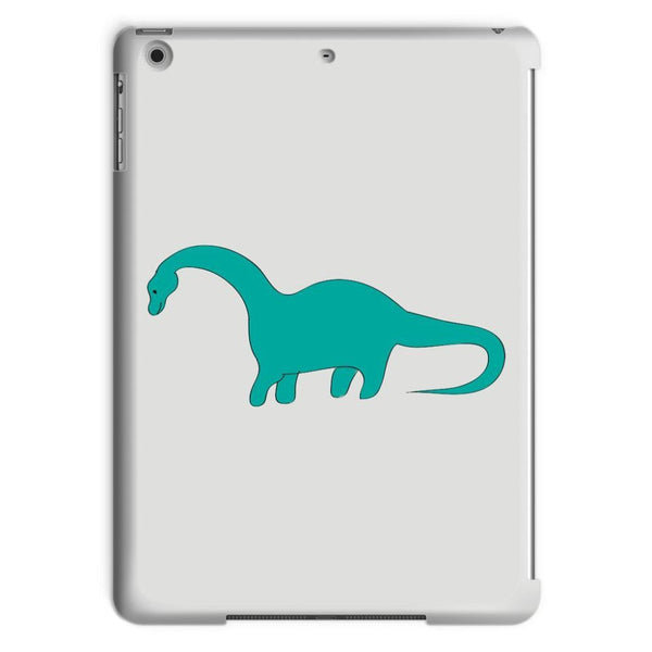 Aquamarine Dinosaur Tablet Case Ipad Air Phone & Cases
