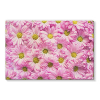 Arrangement Pink Blossoms Stretched Canvas 36X24 Wall Decor